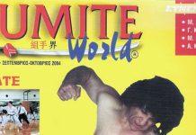 Kumite World Magazine