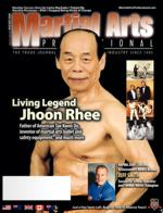 Martial Arts Professional Magazine