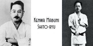 Kenwa Mabuni Shito-Ryu