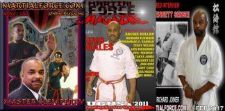 Martialforce.com