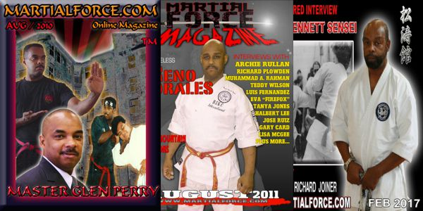 Martialforce.com
