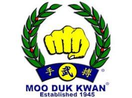 Moo Duk Kwan Tang Soo Do