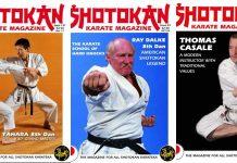 Shotokan Karate Magazine