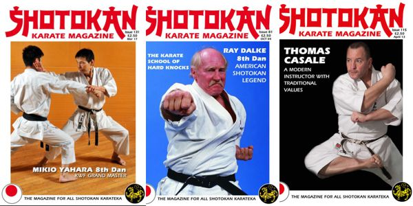 Shotokan Karate Magazine