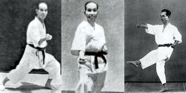 Shobayashi Shorin-ryu