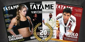 Tatame Magazine