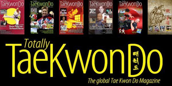 Totally Tae Kwon Do