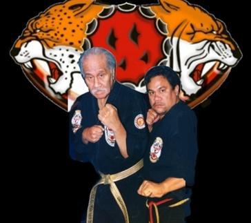Tino Tuiolosega and Rudy Tuiolosega