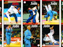 The World of Judo Magazine
