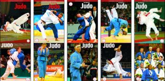 The World of Judo Magazine