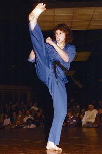 Arlene Limas