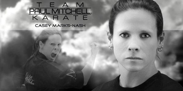 Casey Marks-Nash