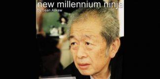 Interview with Masaaki Hatsumi Sensei