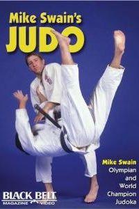 Mike Swain Judo