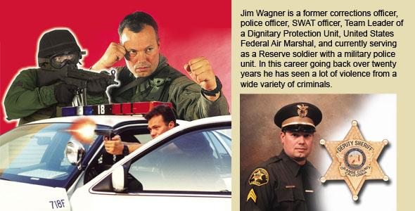 Jim Wagner Career