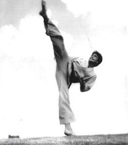 Keith Vitali Kick