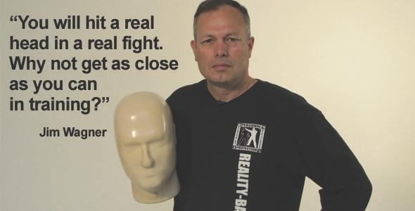 Reality-Based Impact Head