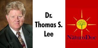 Dr. Thomas Lee