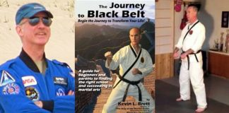 The Journey to Black Belt