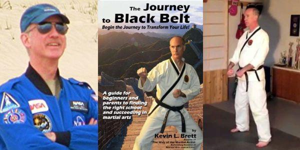 The Journey to Black Belt