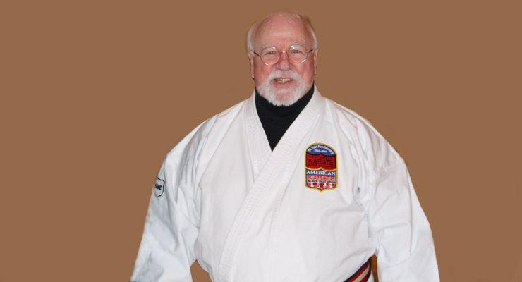 Richard W. Jenkins