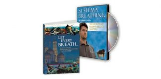Systema Breathing Drill