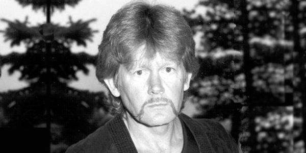 Grandmaster Jim Harrison
