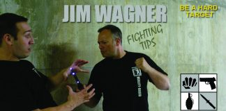 Jim Wagner Fighting Tips
