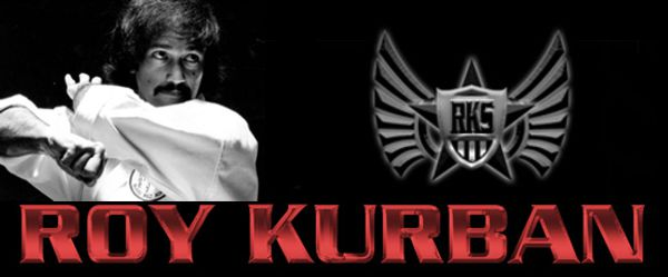 Roy Kurban