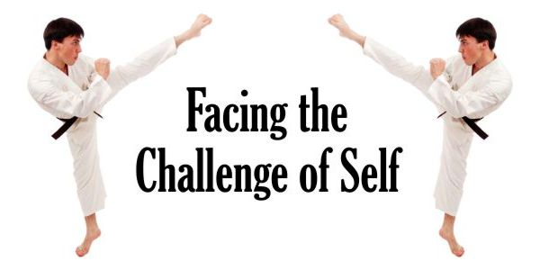 Facing the Challenge of Self