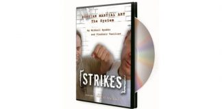 Systems Strikes DVD