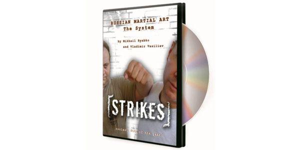 Systems Strikes DVD