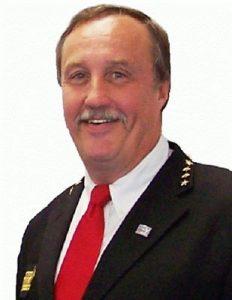 Lawrence Arthur