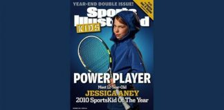 Sports Illustrated Kids SportsKid of the Year 2011