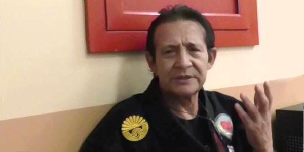 Alfred Urquidez