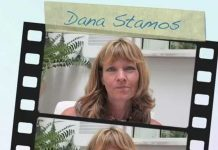 Message In A Bottle - Dana Stamos