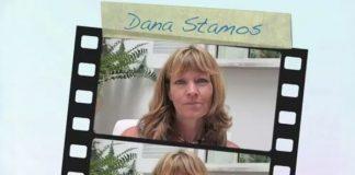 Message In A Bottle - Dana Stamos