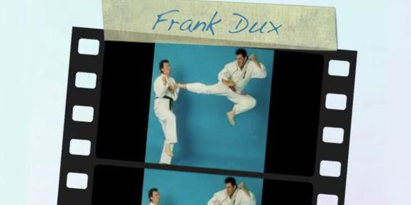 Message in a Bottle - Frank Dux