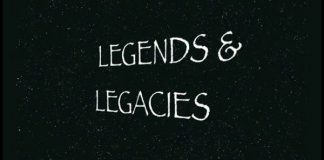 Legends and Legacies