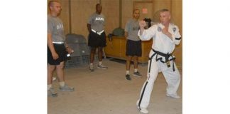 Michael Munyon Teaching