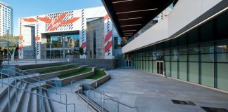 Taekwondo Championships San Jose Convention Center Draws Thousands