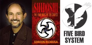 Shidoshi: The Four Ways of the Corpse