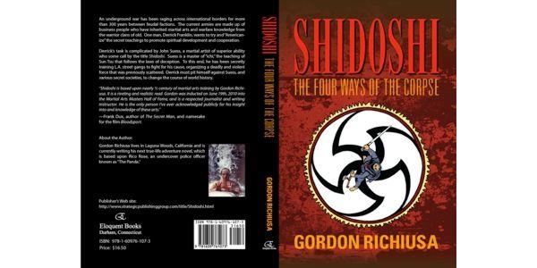 Shidoshi: The Four Ways of the Corpse