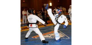 Taekwon-Do Goodwill Championships
