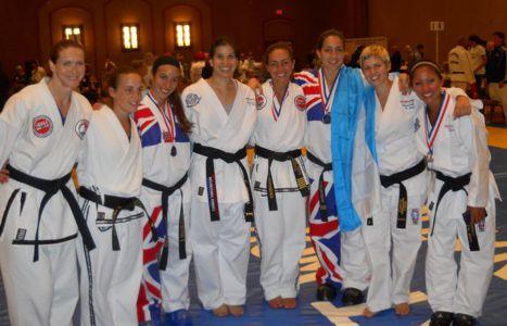 International Taekwon-Do Goodwill Championships