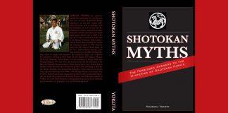 Shotokan Myths By Kousaku Yokota