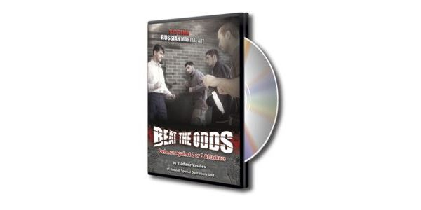 Vladimir Vasiliev Beat the Odds DVD