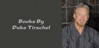 Books By Duke Tirschel