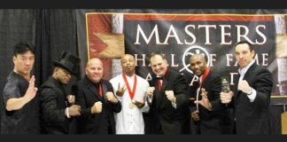 Masters Hall of Fame 2011