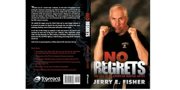 No Regrets by Jerry Fisher